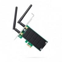 TP-Link Archer T4E bezdrátový PCI express adaptér, 867+300Mbps, Beamforming