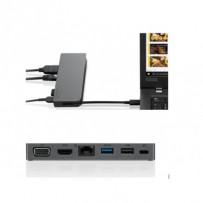 Lenovo TP USB-C Travel Hub rozšiřující adapter (VGA, HDMI, USB, RJ45) 2019/2018