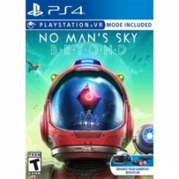 SONY PS4 hra No Man's Sky Beyond
