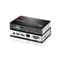 ATEN KVM extender CE-700A VGA USB (1280 x 1024 na 150m)