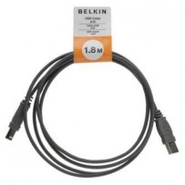 Belkin kabel USB 2.0 A/B, 3m