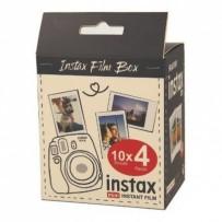 Fujifilm INSTAX MINI FILM 4 PACK