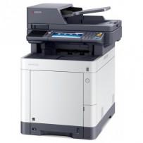 Kyocera ECOSYS M6230cidn A4 MFP copy+scan+fax/ bar/ 30ppm/ 1200x1200 dpi/ 1GB/ HyPas/ Duplex/ DADF/ USB/ LAN