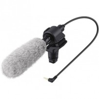 "SONY ECM-B1M Mikrofon ""shotgun"""