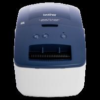 Brother QL-600 tiskárna samolepících štítků