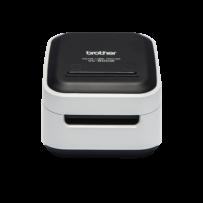 Brother VC-500W (plnobarevná tiskárna štítků, 313 dpi, max šířka 50 mm), USB, Wi-Fi