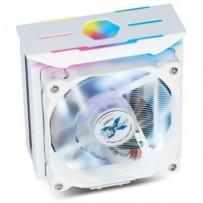 Zalman CNPS10X OPTIMA II bílý, Chladič, pro CPU, pro Intel i AMD, socket 2066, 2011-3, 2011, 1150, 1151, 1155, 1156,atd.