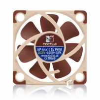 Noctua NF-A4x10 5V PWM, 40x40x10mm, 4-pin, 5000 RPM