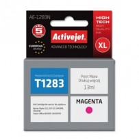 ActiveJet ink cartr. Eps T1283 Magenta S22/SX125/SX425 100% NEW AE-1283