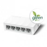 TP-Link LS1005 5-Portový stolní switch 10/100Mb/s