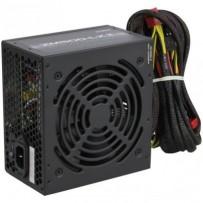 Zalman zdroj ZM500-LXII ATX, 500W, aktivní PFC, 120mm ventilátor, účinnost 85%