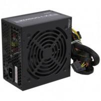 Zalman zdroj ZM600-LX II , ATX, 600W, aktivní PFC, 120mm ventilátor, účinnost 85%