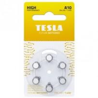 TESLA BATTERIES A13 G HEARING AID (PR48 /BLISTER), 6ks