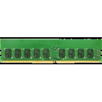 Synology 8GB DDR4-2666 ECC unbuffered DIMM 288pin 1.2V, RS4017xs+, RS3618xs, RS3617xs+, RS3617RPxs, RS1619xs+