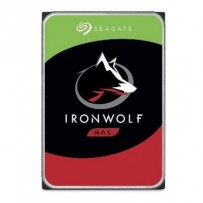 "Seagate IronWolf, NAS HDD, 10TB, 3.5"", SATAIII, 256MB cache, 7.200RPM"