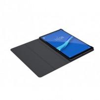 Lenovo TAB M10 PLUS FHD FOLIO CASE (black) + DISPLAY FILM - černé pouzdro a fólie na displej