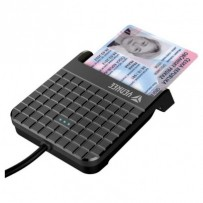 Delock Prodlužovací kabel USB 3.0 Typ-A samec - USB 3.0 Typ-A samice 1,5 m černý