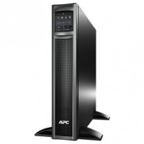 APC Smart-UPS X 750VA (600W) Rack 2U/Tower LCD, hl. 49 cm