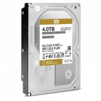 WD GOLD WD4003FRYZ 4TB SATA/ 6Gb/s 256MB cache