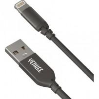 Valueline AC-001 - Mono Audio adaptér 3.5mm zástrčka - CINCH zásuvka, černá