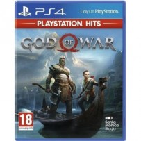 SONY PS4 hra God of War HITS