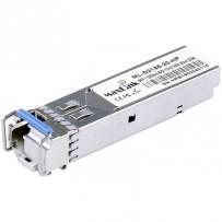 MaxLink 1.25G SFP optický HP modul, WDM(BiDi), SM, Tx 1310/Rx1550nm, 20km, 1x LC konektor, DDM, HP kompatibilní