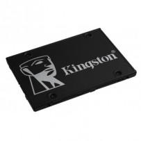 Kingston Flash 256G SSD KC600 SATA3 2.5""