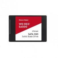 "WD RED SSD 3D NAND WDS100T1R0A 1TB SATA/600, (R:560, W:530MB/s), 2.5"""
