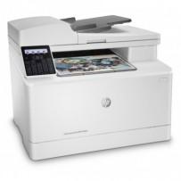 HP Color LaserJet Pro MFP M183fw (A4, 16/16 str.min, USB,Ehternet,Wi-Fi, Print, Scan, Copy)