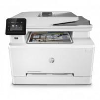 HP Color LaserJet Pro MFP M282nw (A4, 21/21str.min, USB, Ethernet, Wi-Fi, Print, Scan, Copy)
