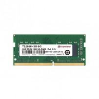Transcend paměť 8GB SODIMM DDR4 2666 1Rx8 1Gx8 CL19 1.2V