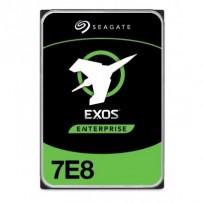 """Seagate Exos 7E8 HDD, 2TB, 3.5"""", SAS, 256MB cache, 7.200RPM"""