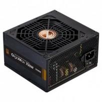 Zalman zdroj GigaMax ZM750-GVII, ATX, 750W, aktivní PFC, 120mm ventilátor, 80PLUS Bronze
