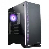 Emos LED svítilna univerzální 3W COB LED, 3x AAA, magnet + hák