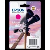 EPSON cartridge T02V3 magenta (dalekohled)