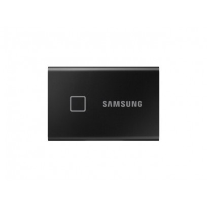 Samsung Externí T7 Touch SSD disk 500 GB