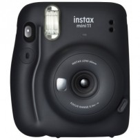 Fujifilm INSTAX MINI 11 - Charcoal Gray