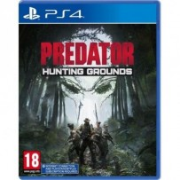 SONY PS4 hra Predator: Hunting Grounds