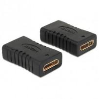 Delock adaptér HDMI mini C samice - HDMI mini C samice