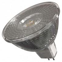 Emos LED žárovka MR16, 4.5W/35W GU5.3, NW neutrální bílá, 400 lm, Classic A+