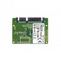 TRANSCEND HSD450T 32GB Industrial Half-Slim SSD disk SATA III 6Gb/s, 3D TLC, 550MB/s R, 400MB/s W