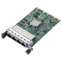 Lenovo ThinkSystem Broadcom 5719 1GbE RJ45 4-port OCP Ethernet Adapter - SR635, SR655