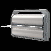 Emos LED svítilna čelovka P3533, 3W LED + 1x červená LED, 1x AA