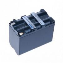 Náhradní baterie AVACOM Sony NP-F970 Li-ion 7.2V 7800mAh 56.2 Wh černá