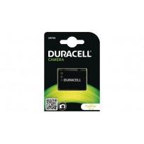 DURACELL Baterie - pro digitální fotoaparát nahrazuzuje Fujifilm NP-48, 3,6 V, 975 mAh