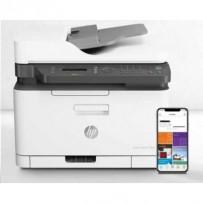 HP Color Laser MFP 179fnw Printer MFP (A4,18/4 ppm,,barevná, USB 2.0, Ethernet, Wi-Fi,Fax,ADF)/náhrada za C480FW