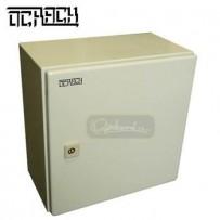 OCRACK El.rozvaděč 400x300x210 mm OC1034.90 IP66