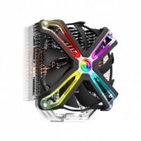 Zalman CNPS17X, Chladič, pro CPU, pro Intel i AMD, socket 2066, 2011-V3, 2011, 1150, 1151, 1155, 1156, AM4, AM3(+), 140m