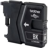 LC-985BK (inkoust černý, 300 str.@ 5%, draft)