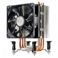 Cooler Master chladič CPU Hyper TX3i, univ. Intel socket, 92mm PWM fan
